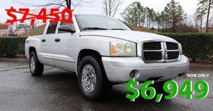 2005 Dodge Dakota for Sale in Mooresville, NC