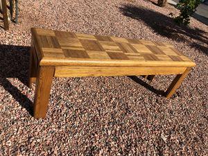 Bench for Sale in Avondale, AZ