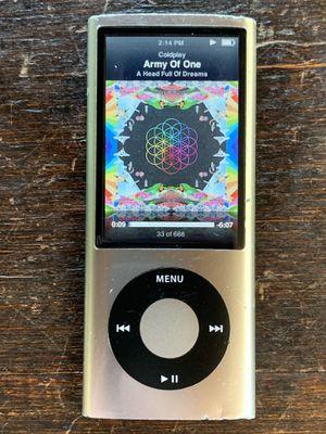 iPod Nano 5 (8 GB) + Extras for Sale in Danville, CA