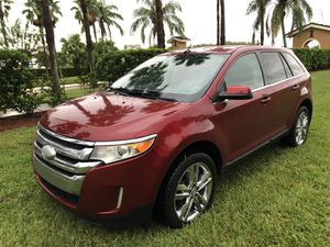 2013 FORD EDGE LIMITED for Sale in Kissimmee, FL