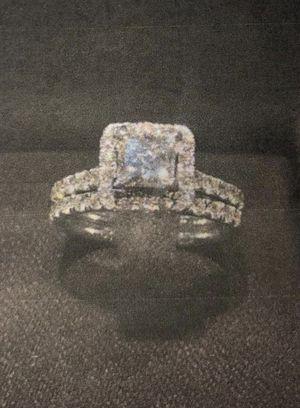 Diamond ring GIA certified for Sale in Leesburg, VA
