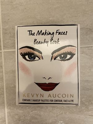 Make up book for Sale in Bellevue, WA