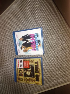 Blue Ray DVD'S for Sale in Garden Grove, CA