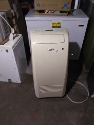 Whirlpool 10,000 btu portable AC for Sale in Columbus, OH