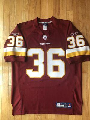 Washington Redskins Sean Taylor Jersey Rookie Year #36 for Sale in Washington, DC