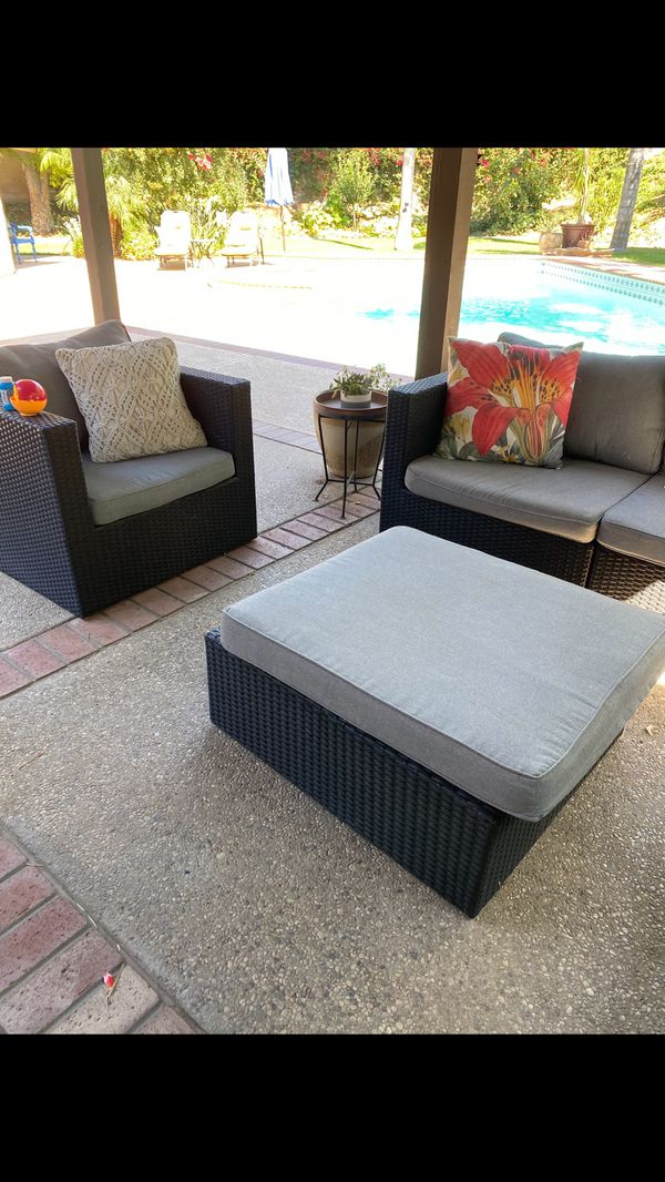 Outdoor Patio Furniture Set For Sale In Beaumont Ca Offerup