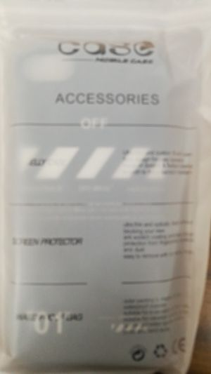 Off white case for iPhone 7 for Sale in Beacon, NY