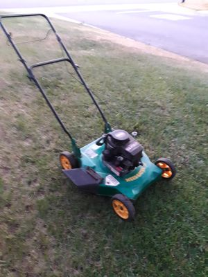 Lawn mower runs good for Sale in Riverside, CA