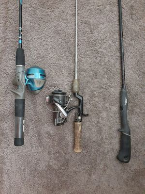Fishing Poles for Sale in Buckeye, AZ