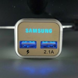 Samsung New 3.1 30 Watt Car Fast Charger Dual Ports Charges All Phones & iPhone Give Me A Offer for Sale in Los Angeles, CA