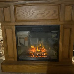 Electric Fire Place for Sale in Hamden, CT