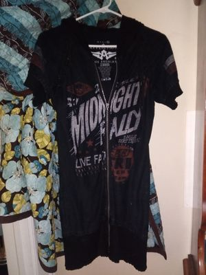 Affliction Day Dress Size XS for Sale in Evansville, IN