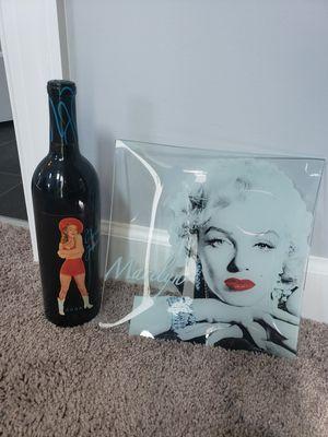 Marilyn Monroe for Sale in Benson, NC