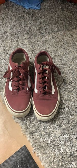 Vans for Sale in Lowell, MA