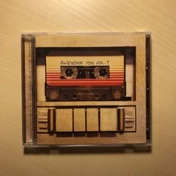 Guardians of the Galaxy Soundtrack CD for Sale in San Jose,  CA
