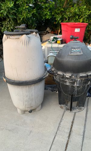 Pool filters for Sale in Ceres, CA