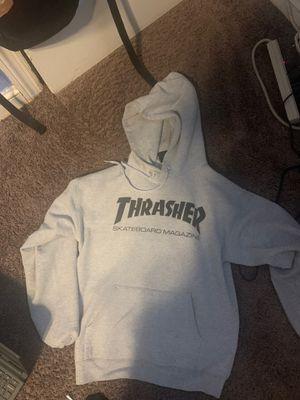Thrasher Hoodie ( L ) for Sale in Wilmington, DE