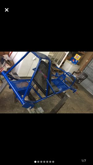 Go kart frame for Sale in Pittsville, MD