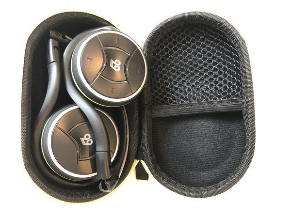 66 Audio BTS Pro Bluetooth Wireless Headphones