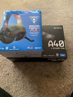 Turtle beach Stealth 700 for Sale in Winchester, CA