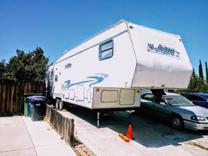 2002 Thor Wanderer for Sale in Adelaide, CA