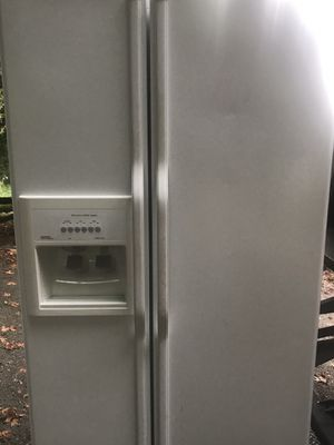 Refrigerator Everything works for Sale in Kent, WA
