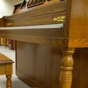 Beautiful CHICKERING PIANO. FREE DELIVERY! for Sale in Bellevue, WA