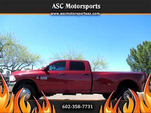 2015 RAM 3500 for Sale in Phoenix, AZ