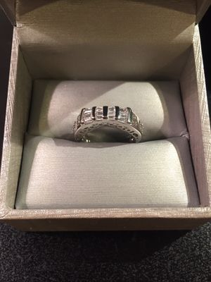Unisex 👰💍🤵18K Gold plated Engagement Ring for Sale in Dallas, TX
