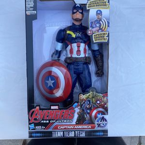Captain America Age Of Ultron for Sale in Queens, NY