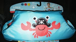 Kids life vest for Sale in Perris, CA