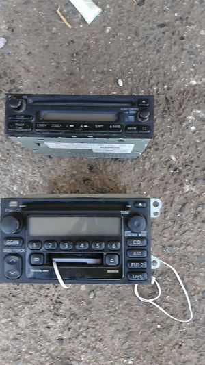 Toyota Tacoma stock CD players for Sale in Poway, CA
