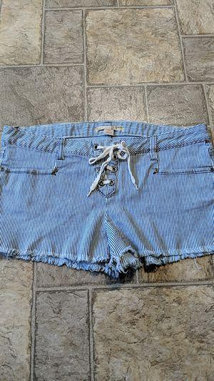 Forever 21 lightweight denim shorts for Sale in Payson, AZ