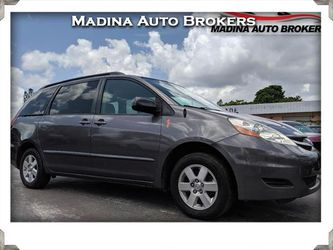 2006 Toyota Sienna for Sale in Fort Myers,  FL
