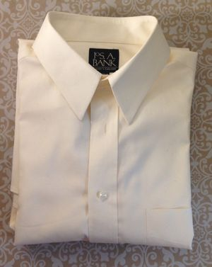 MENS JoS. A. BANK DRESS SHIRT for Sale in Portland, OR