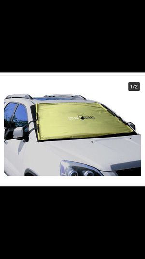 Windshield Protector for Sale in Houston, TX