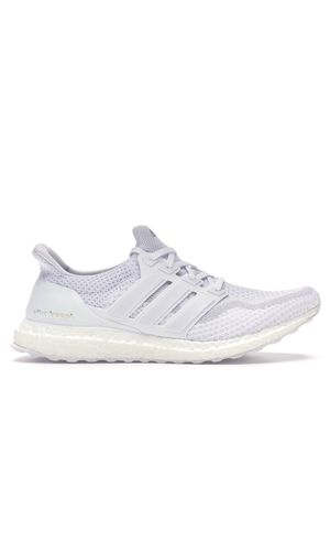 Triple white ultra boost for Sale in Redlands, CA