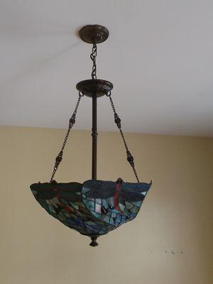 Tiffany lamp for Sale in Toms River, NJ