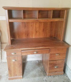 Desk for Sale in Molalla, OR