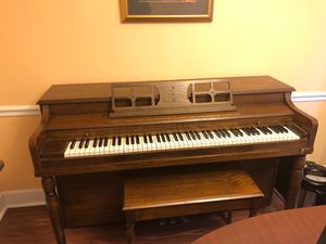 Piano Burton and Son for Sale in Durham, NC