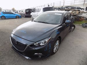 2014 MAZDA TOURING 2.0L(PARTING OUT ) for Sale in Fontana, CA
