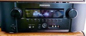 Marantz AV 5004. 7.2 channel surround receiver for Sale in Long Beach, CA