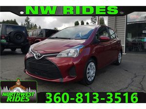 2017 Toyota Yaris for Sale in Bremerton, WA