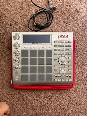 Akai professional MPC Studio for Sale in Alhambra, CA