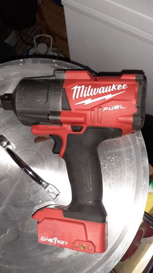 Impact wrench for Sale in Sacramento, CA