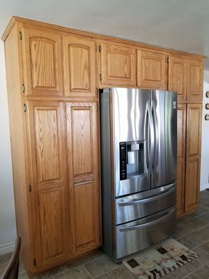 I can bring your cabinets back to life for Sale in San Diego, CA
