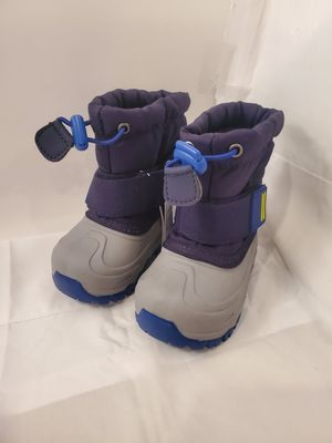 Baby Snow Boots (4) for Sale in Thornton, CO
