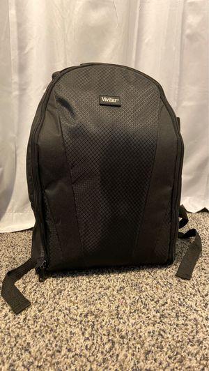 Vivitar traveling camera bag for Sale in Groton, CT