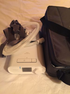 Phillips Respironics CPAP Machine for Sale in Las Vegas, NV