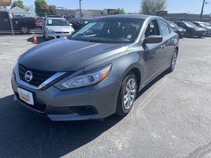 2016 Nissan Altima for Sale in Salt Lake City, UT